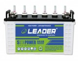 Leader LS 6060 Solar Battery