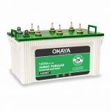 Okaya XL 6600T (160 AH) Tubular Inverter Battery