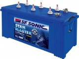 SF Sonic Stan Master SM 4000 100AH  Tubular Battery