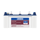 Luminous IL 19039   ( 155Ah Flat Battery)
