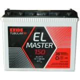 EXIDE EL MASTER 150