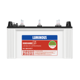 LUMINOUS Red Charge - RC 18000ST (150 Ah)
