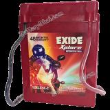 Exide FXL0-12XL2.5L-C (2.5 Ah)