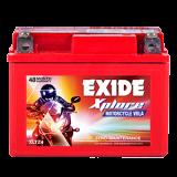 Exide FXL0-XLTZ4 (3 Ah)