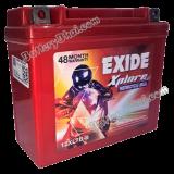 Exide FXL0-12XL7B-B (7 Ah)