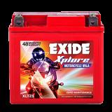 Exide FXL0-XLTZ5 (4 Ah)