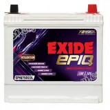 Exide EPIQ75D23L (68Ah)
