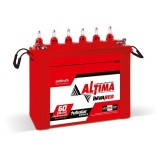 ALTIMA 650T Tubular Battery (36+24 Month Warranty)