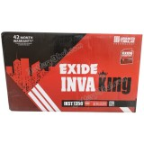 Exide Inva king 1350
