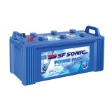 SF Sonic (Exide) Power pack1350 (135Ah)