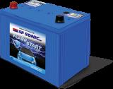 SF Sonic FFSO FS1440 ( 60 AH)