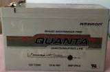Quanta VRLA Battery 7 Ah