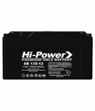 HI-Power VRLA Battery 135Ah