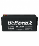 HI-Power VRLA Battery 180Ah