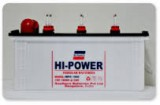 HI-Power Solar Battery 60Ah