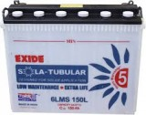 Exide Solar Battery 150Ah