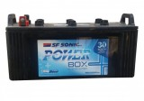 SF Sonic(Exide) Power Box PBX1500 Plus (150Ah)