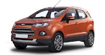 Ford Ecosport Petrol