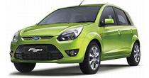 Ford Figo 1.2 Petrol