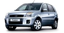Ford Fusion Petrol