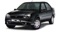 Ford New Ikon 1.3 Petrol