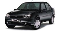 Ford New Ikon 1.4 Diesel