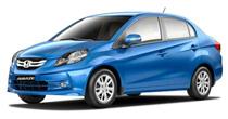 Honda Amaze 1.5 Diesel