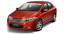 Honda City Petrol