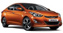 Hyundai Elantra Diesel