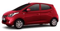 Hyundai EON Petrol