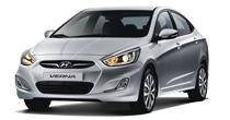 Hyundai Fluidic Verna Diesel
