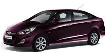 Hyundai Fluidic Verna Petrol