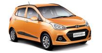 Hyundai Grand i10 1.2 Petrol