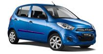 Hyundai i10 Sportz 1.1 Petrol