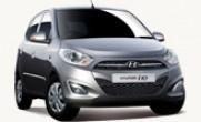 Hyundai i10 Sportz 1.1L LPG