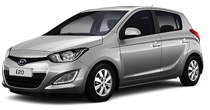 Hyundai i20 Sportz Petrol