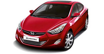 Hyundai Neo Fluidic Elantra 1.6 Diesel
