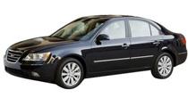 Hyundai Sonata Embera Diesel