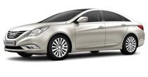 Hyundai Sonata Transform Diesel