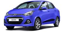 Hyundai Xcent 1.2 Petrol