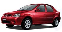 Mahindra Renault Logan 1.4 Petrol