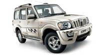 Mahindra Scorpio Vlx Diesel