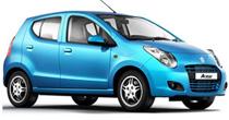 Maruti Suzuki A Star Petrol