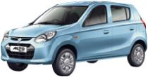 Maruti Suzuki Alto 800 CNG