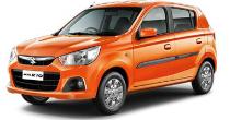 Maruti Suzuki Alto K10 Petrol