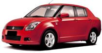 Maruti Suzuki Dzire Petrol