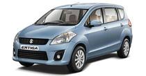 Maruti Suzuki Ertiga Diesel