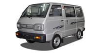 Maruti Suzuki Omni Petrol