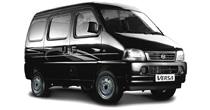 Maruti Suzuki Versa Petrol