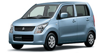 Maruti Suzuki WagonR Petrol